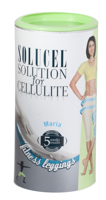 Maria - legíny proti celulitidě