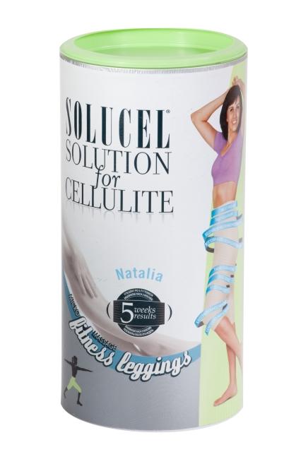Natalia - legíny proti celulitidě